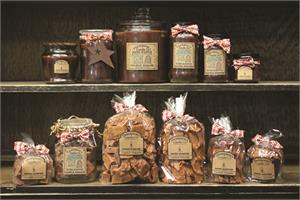Candied Almonds- Thompson's Super Scented Items
