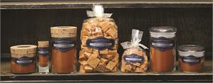 Gilded Sandalwood Super Scented Signature Collection of Items by Thompson's Co