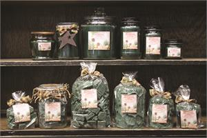 Pineapple Spruce- Thompson's Super Scented Items