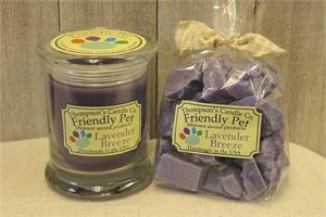 Thompson's Friendly Pet Products- Lavender Breeze
