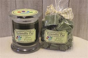 Thompson's Friendly Pet Products- Pine Forest