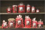 Cocoa & Candy Canes- Thompson's Super Scented Items