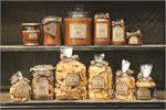Honey Bourbon- Thompson's Super Scented Items