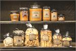 Maple & Butterscotch- Thompson's Super Scented Items