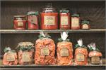 Pumpkin Pie- Thompson's Super Scented Items